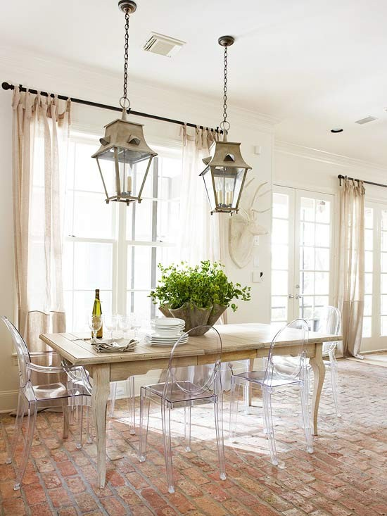French Country Dining Chairs Used